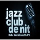 Programa 254: Evaristo Pérez Cajón Jazz Trio Vol II i Yaniv Taubenhouse - Moments in Trio Vol One