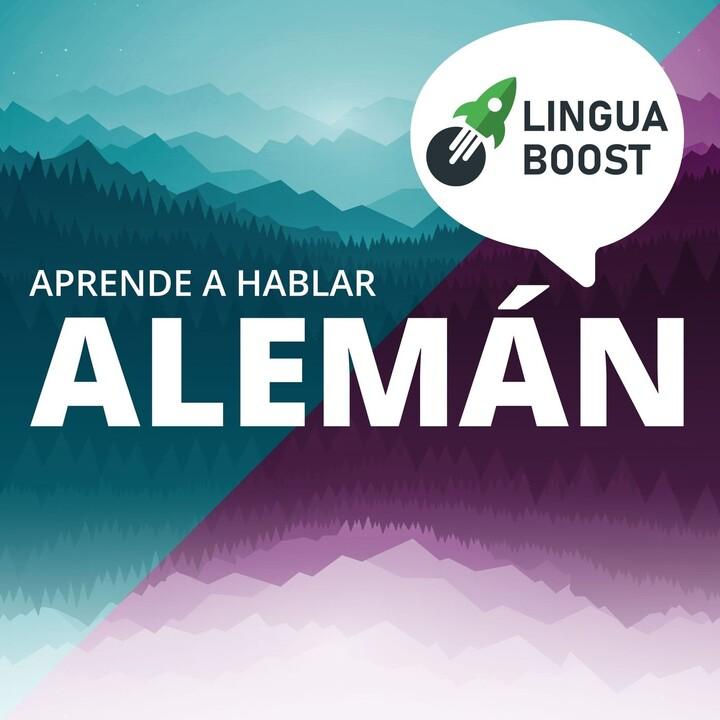 Aprende alemán con LinguaBoost