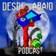 Desde Abajo Podcast: Cine de Terror, Sci-fi y más.
