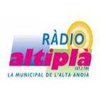 Ràdio Altiplà