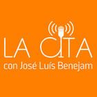 José Luis Bejenam tiene una cita con Anahi Beholi, Comunicación de la Unión de Actores, y la actriz Ana Villa 24/06/2015