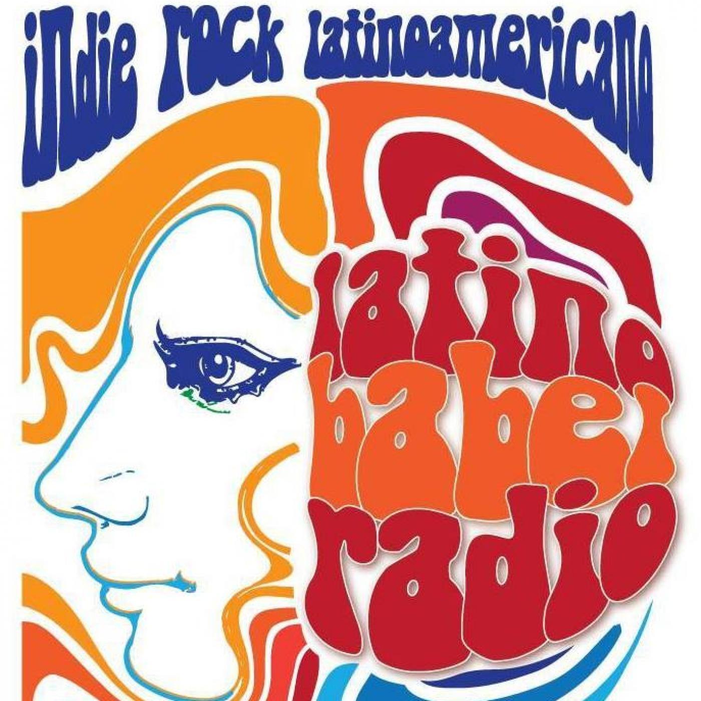 <![CDATA[Latino Babel Radio]]>