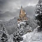 De un castillo a otro