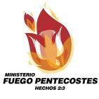 Ministerio Fuego Pentecostés