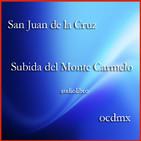 Subida del monte Carmelo - San Juan de la Cruz