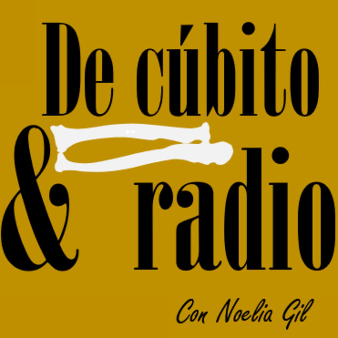 Escucha De cúbito y radio: fisioterapia, ciencia y salud - iVoox