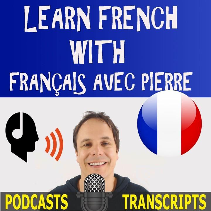 Aprender francés con Français avec Pierre