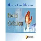 Música para meditar Reiki Crístico