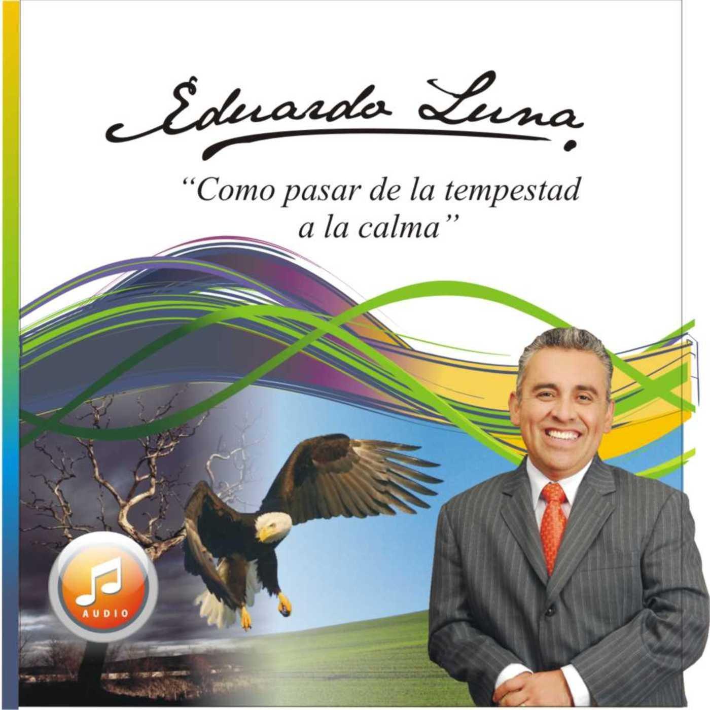 <![CDATA[Eduardo Luna- Como pasar de la tempestad a la calm]]>