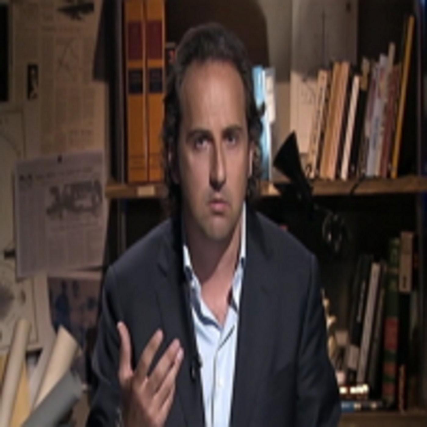 Escucha El cierre de Iker (Cuarto Milenio) - iVoox