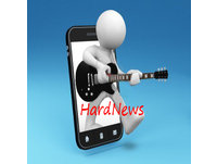 <![CDATA[Hard News]]>