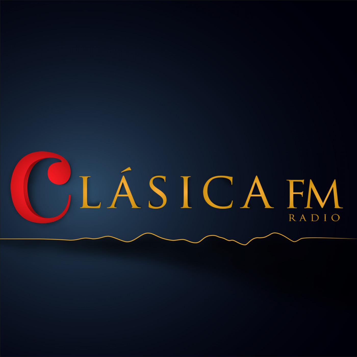 <![CDATA[Clásica FM Radio]]>