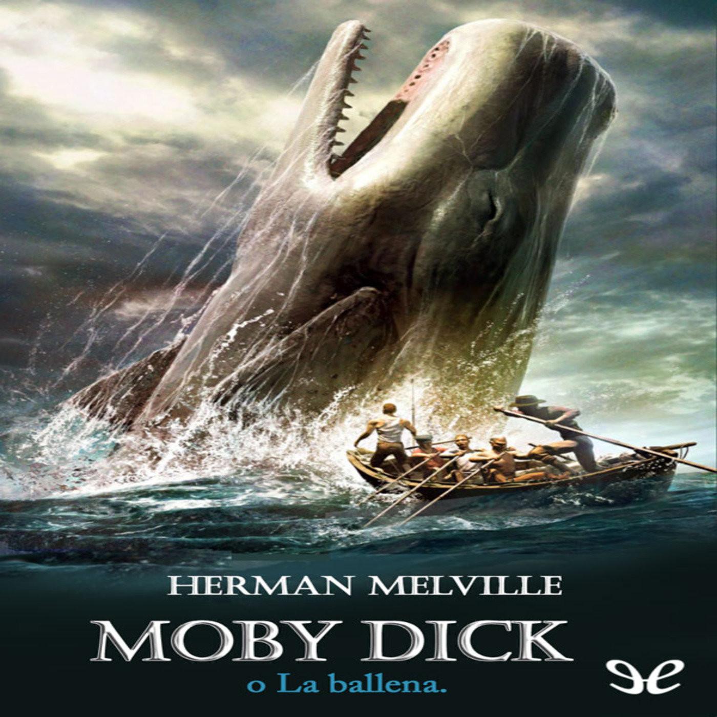 moby dick en telecomunicaciones