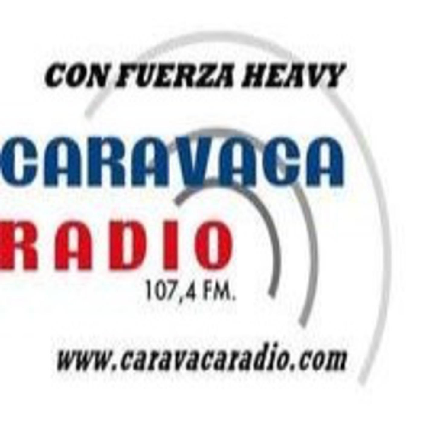 Prog 1185 CON FUERZA HEAVY (22-10-15)