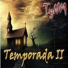 Audiorelatos / Audiolibros De Terror - TyNM T.2