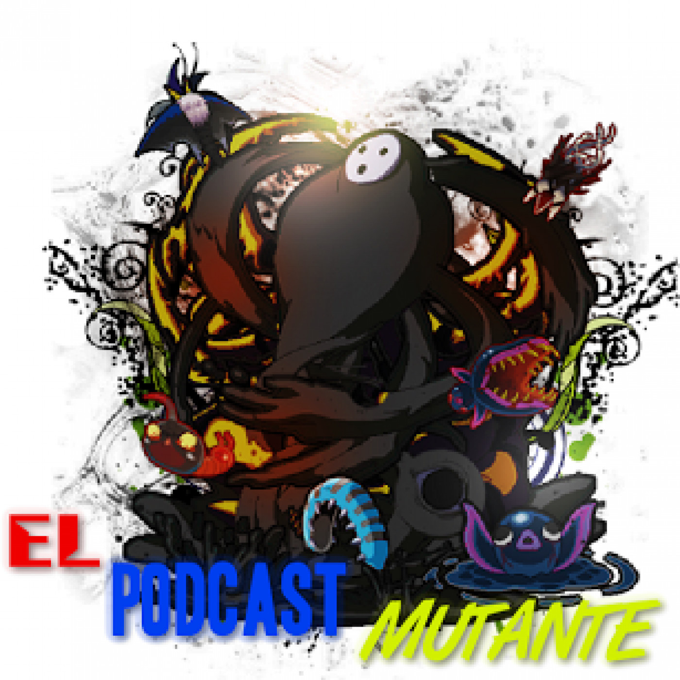 <![CDATA[Podcast Mutante]]>