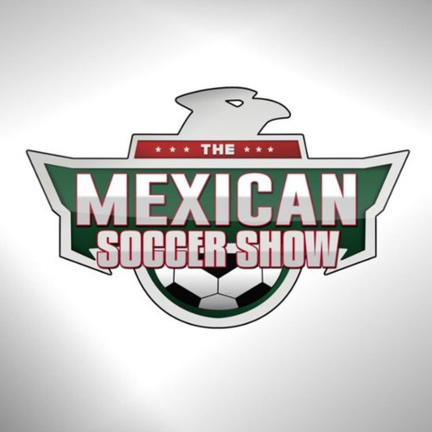 <![CDATA[The Mexican Soccer Show]]>