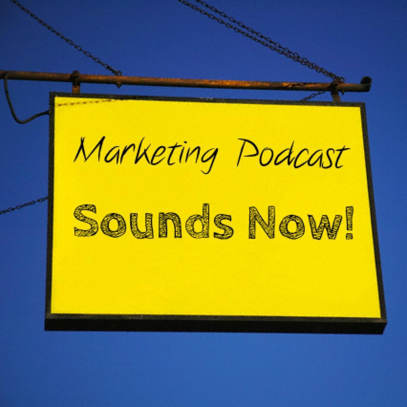 <![CDATA[Marketing para NO Marketers con Rodolfo Buitrago]]>