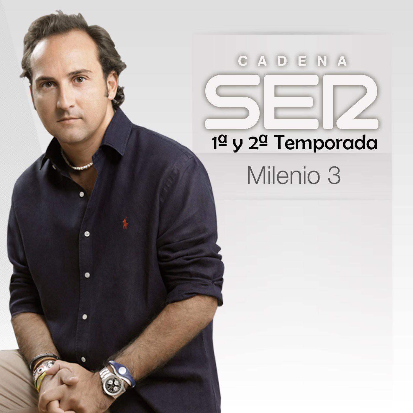 MILENIO 3 - 125 Las Sectas del Fin del Mundo (Especial). (31-08-2003 ...