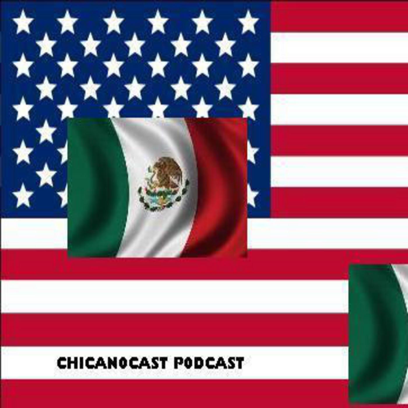 ChicanoCast #66 - Chicano Heritage Month - A Huevo! en ...