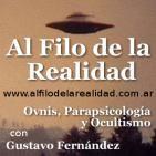 AFR Nº 87: Terra Incognita entrevista a Gustavo Fernández