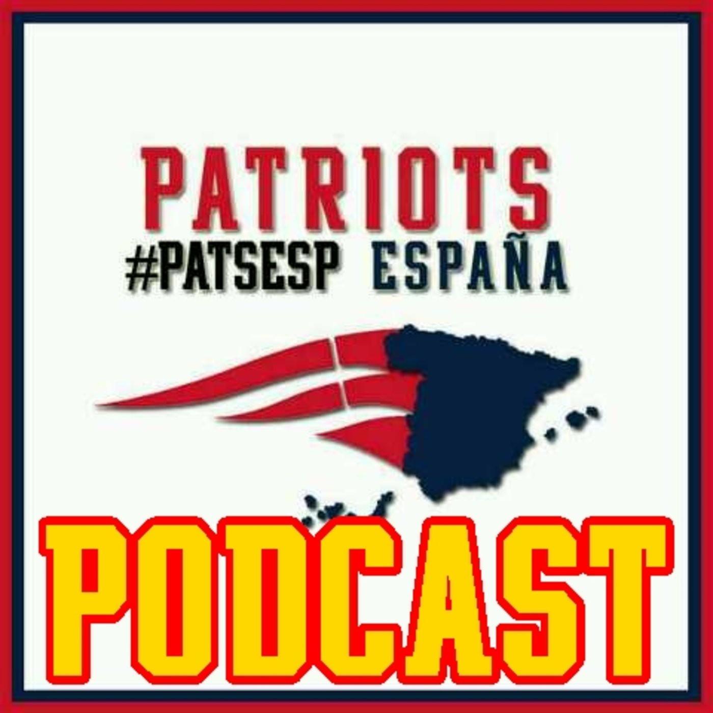 <![CDATA[Podcast de Patriots España]]>