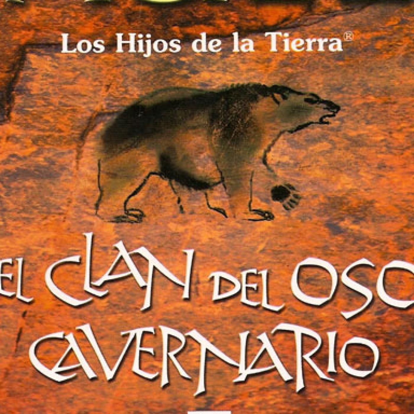 Agradecimientos y Capítulo 1 en El Clan del Oso cavernario (Jean M. Auel)  en mp3(22/10 a las 20:07:03) 37:53 9130538 - iVoox