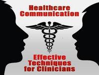 How Communication Techniques Impact Patients