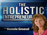 """Biz Bites with Bonnie """"What's Holding You Back?"""""""