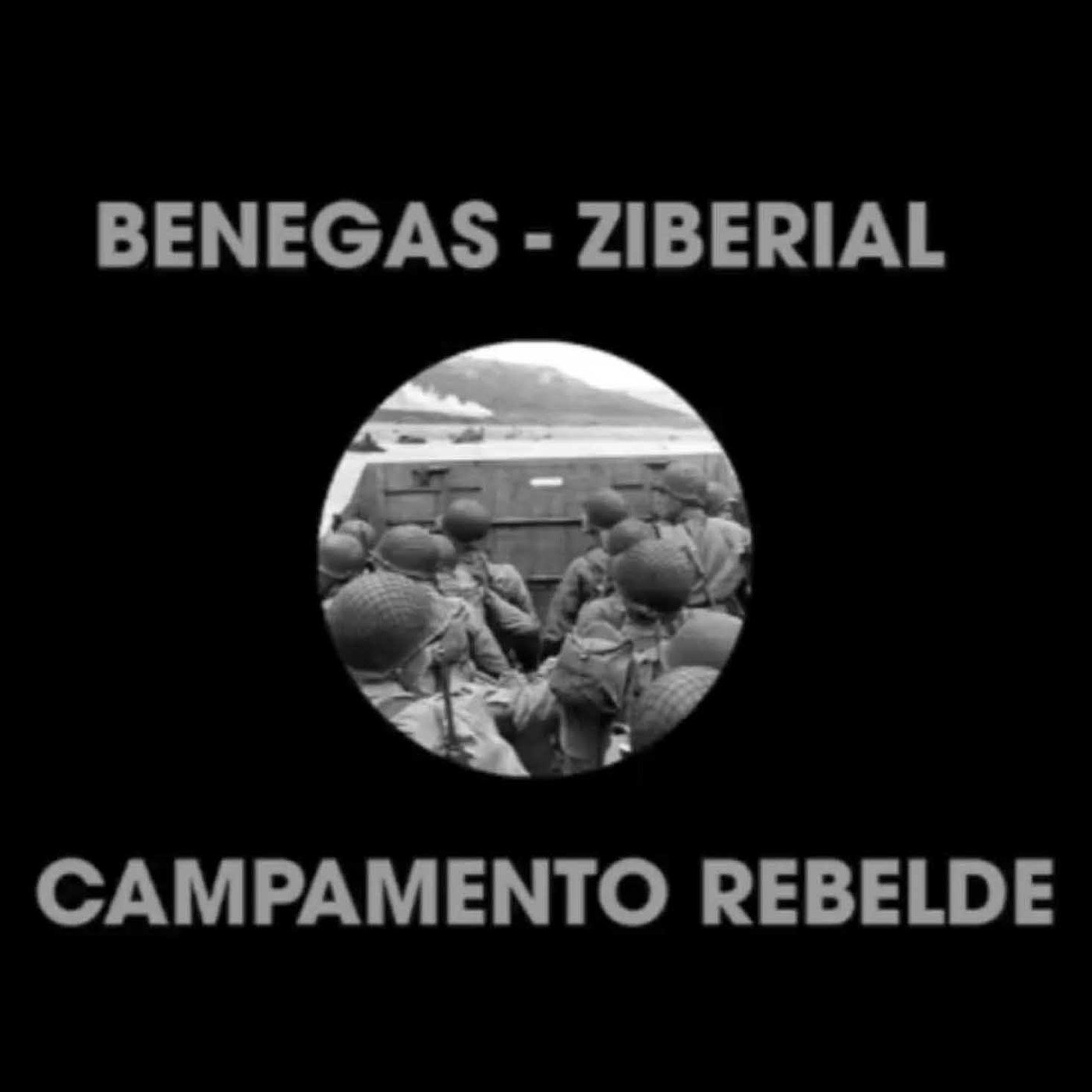 <![CDATA[Podcast Campamento Rebelde]]>
