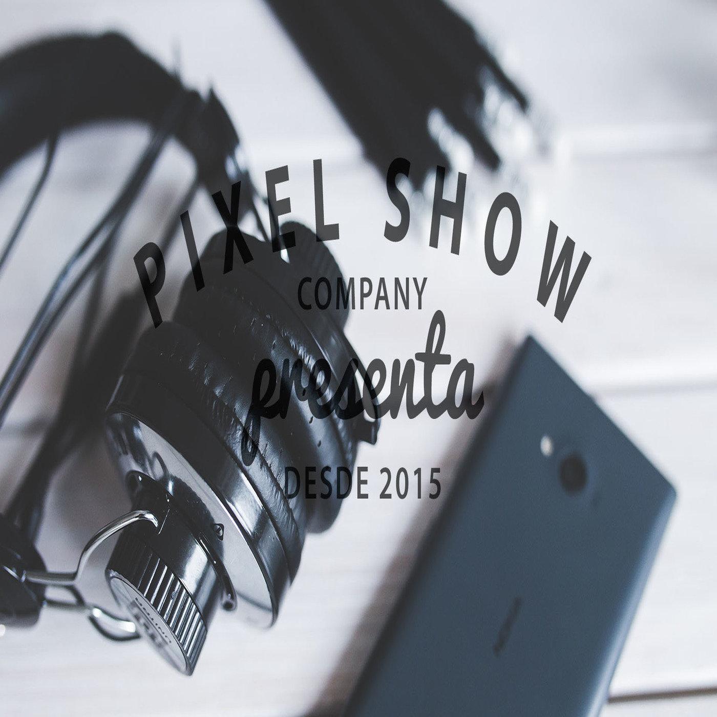 <![CDATA[Pixel Podcast]]>