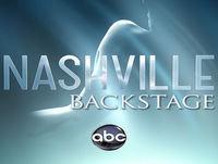 Nashville: Backstage