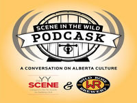 Scene In the Wild Podcask: Episode 16 Mike Bezzeg