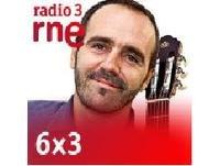 6x3 en R3