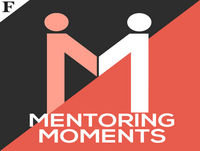 Nicole Glaros and Julia Landauer On Mentoring Moments - Ep 27