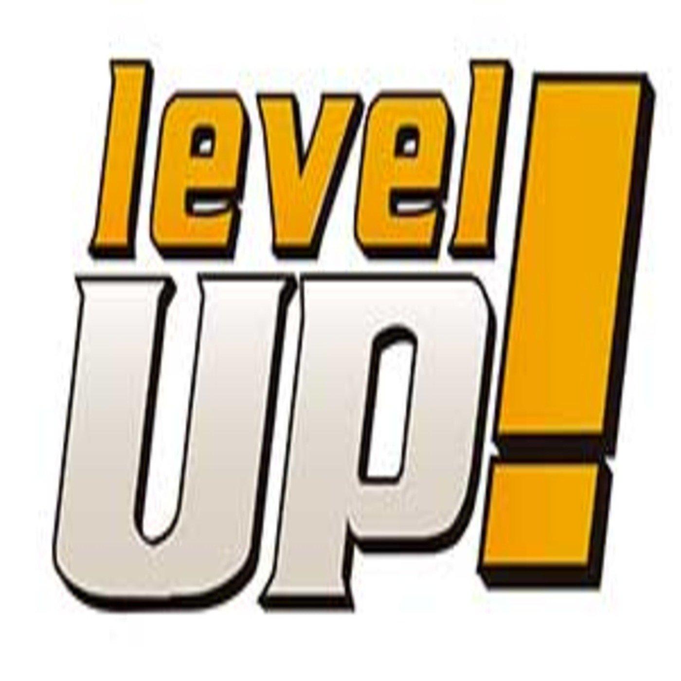 <![CDATA[Podcast de Level Up!]]>