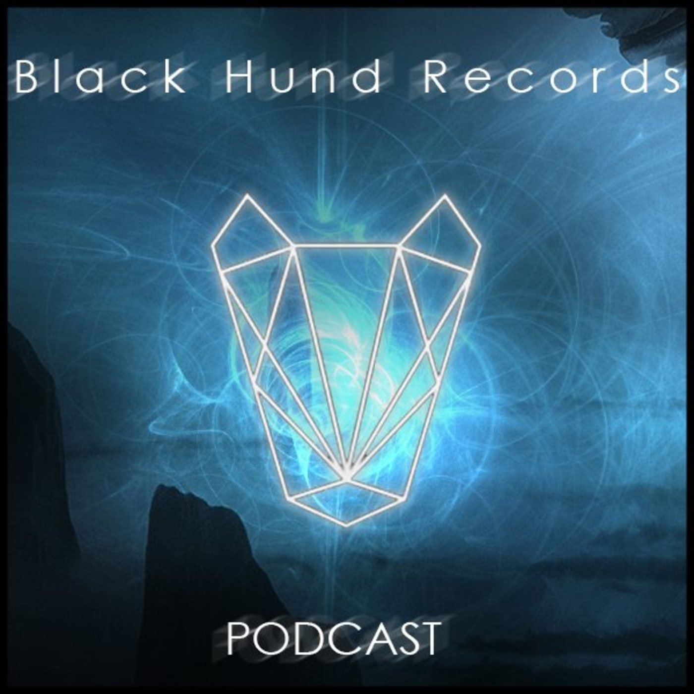 <![CDATA[Black Hund Records Podcast]]>