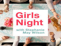 Girls Night #25: Eating Disorders, Anxiety, Perfectionism & Recovery