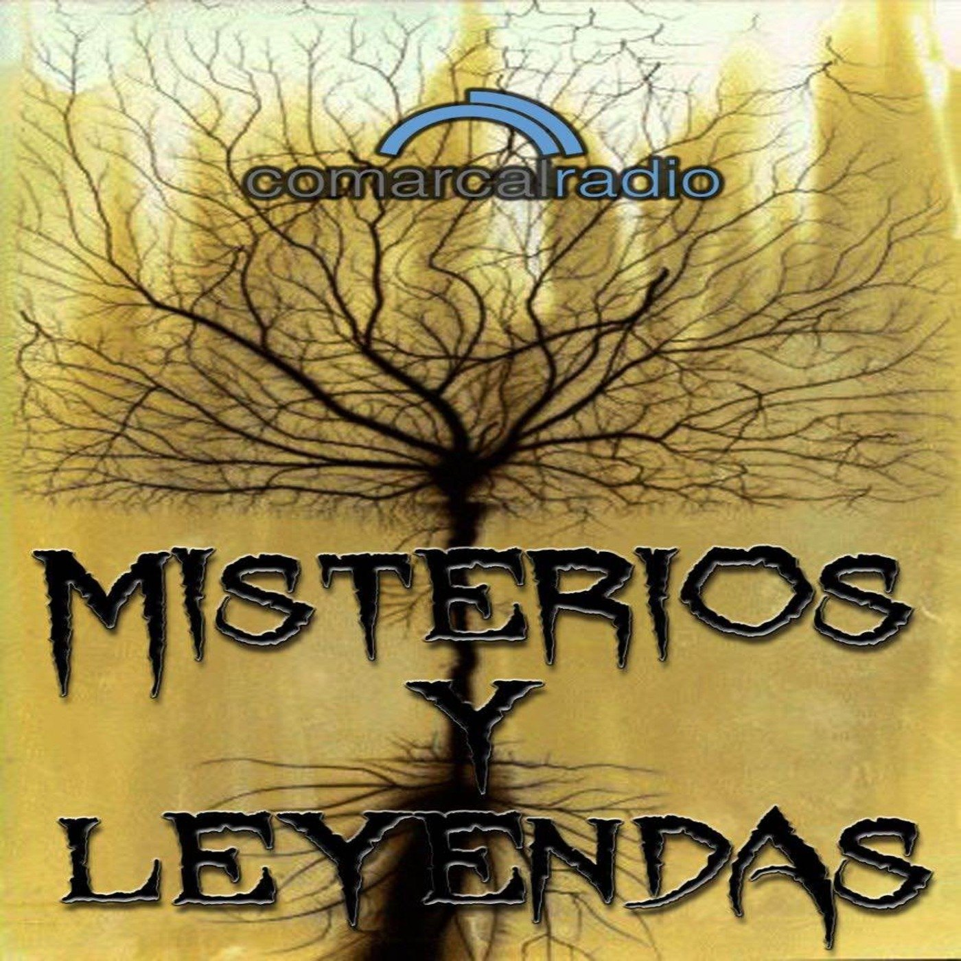 <![CDATA[Misterios  y Leyendas con Raúl Andrés]]>