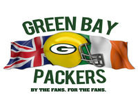 UK Packers Podcast - Bloopers, Bants and Skits Part 1 - 21st May