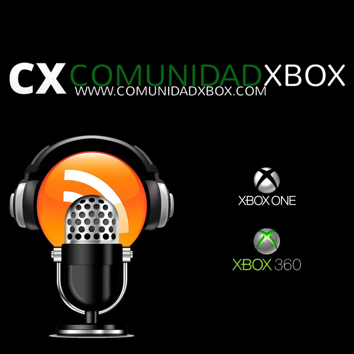 <![CDATA[Podcast de Comunidad Xbox]]>