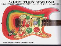 2018.25 Long Tall Sally — Darin Murphy, The Beatles, Paul McCartney, Ringo Starr, Dave Stewart