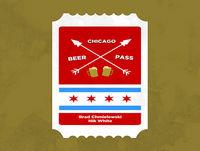 Chicago Beer Pass: Been Traveling