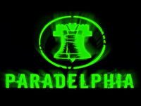 Paradelphia Radio 209