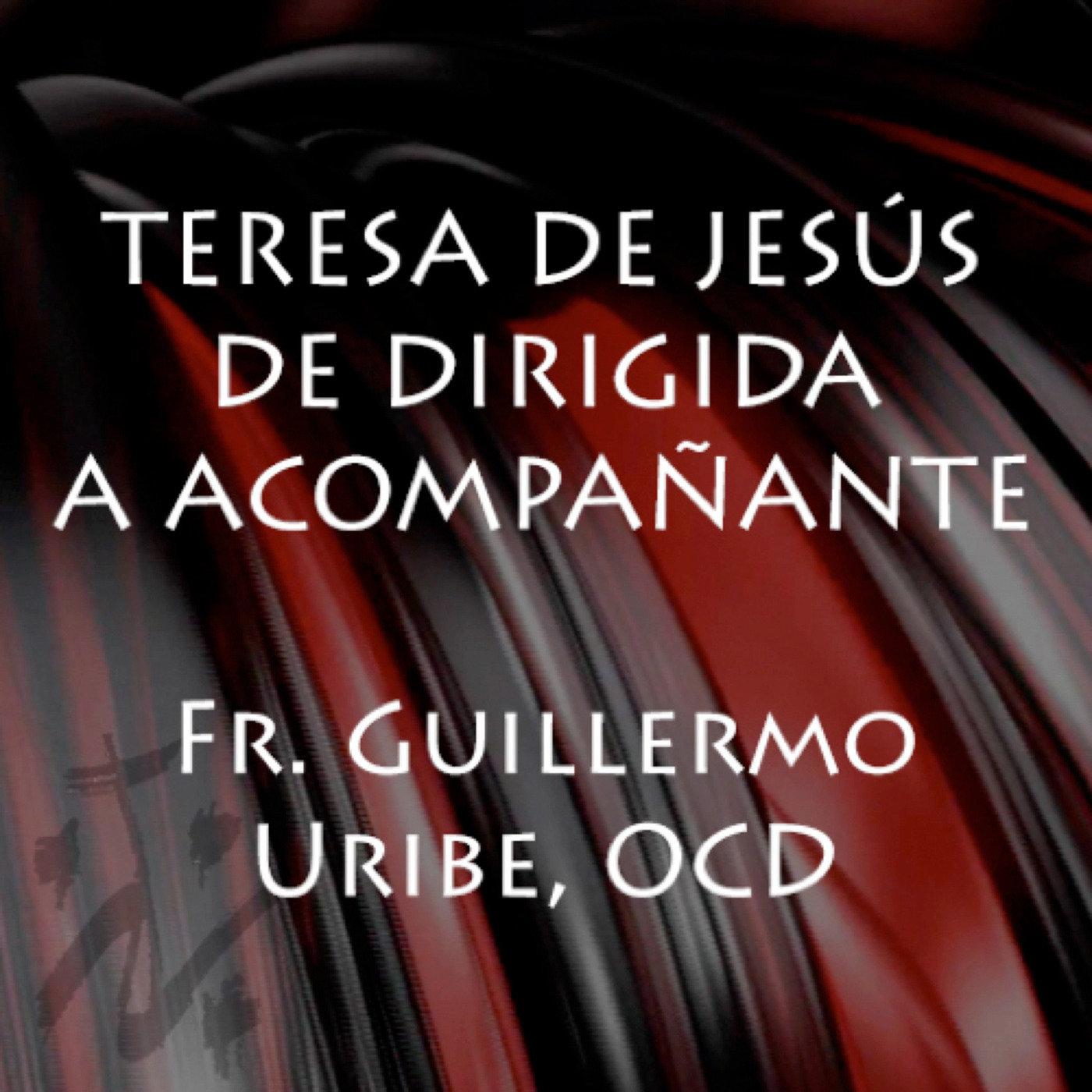 <![CDATA[Teresa de Jesús, de dirigida a acompañante - Guill]]>