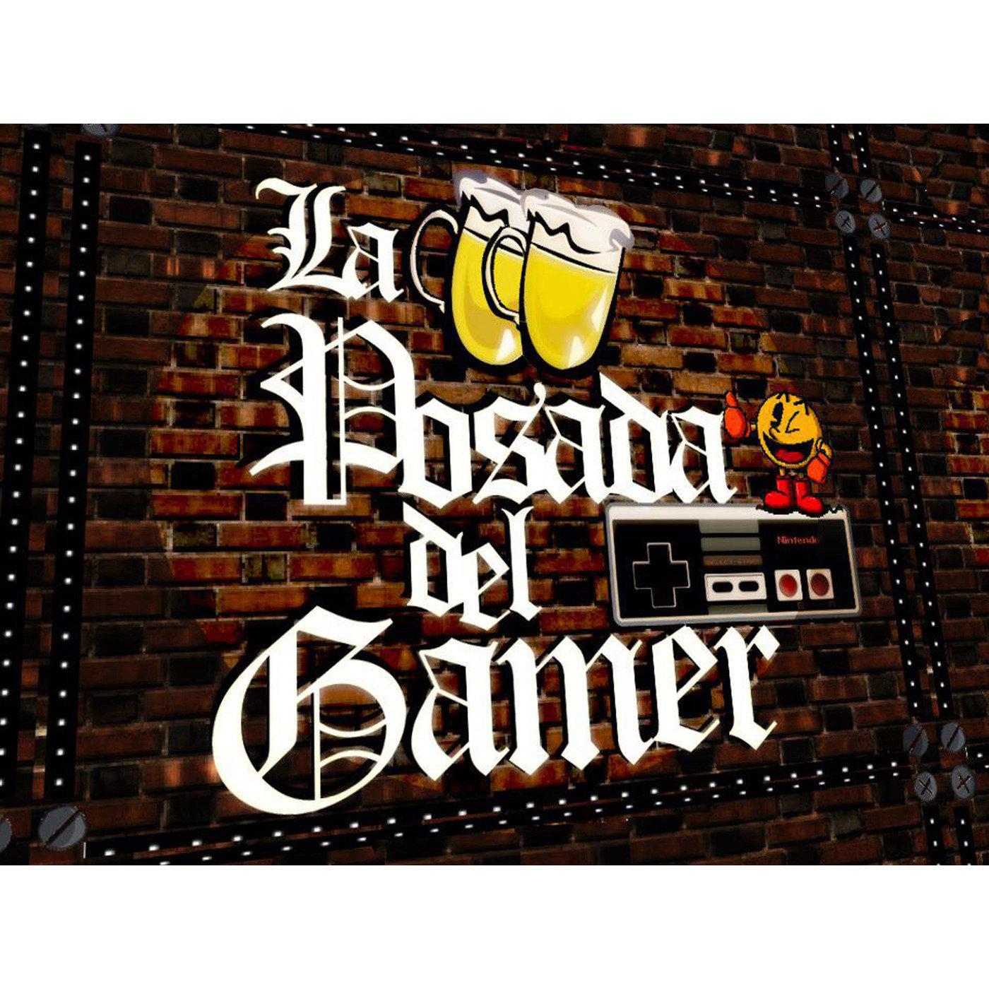 <![CDATA[Podcast La Posada Del Gamer]]>