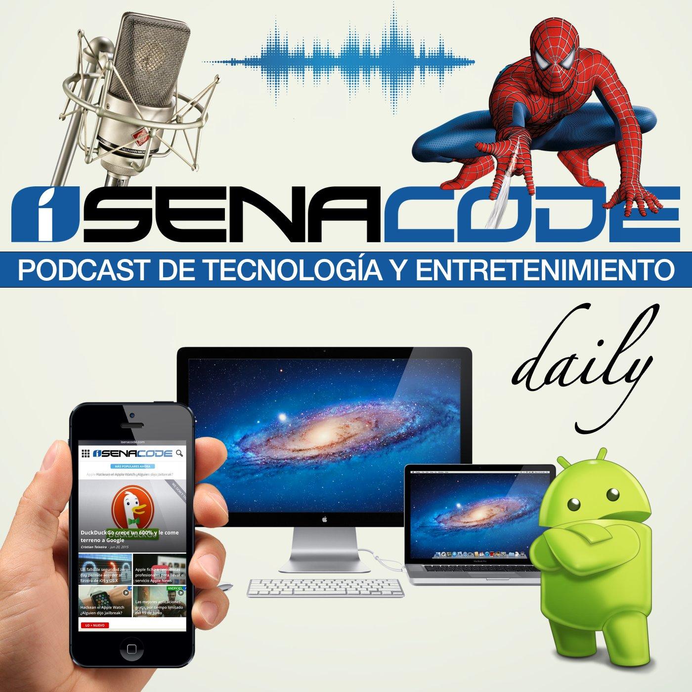 Logo de iSenaCode Daily