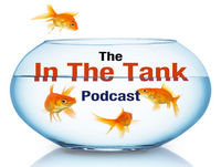 In The Tank (ep141) – Driverless Cars, Automation, Artificial Intelligence, Transhumanism