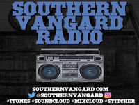 Nowaah The Flood - Southern Vangard Radio Interview Sesssions