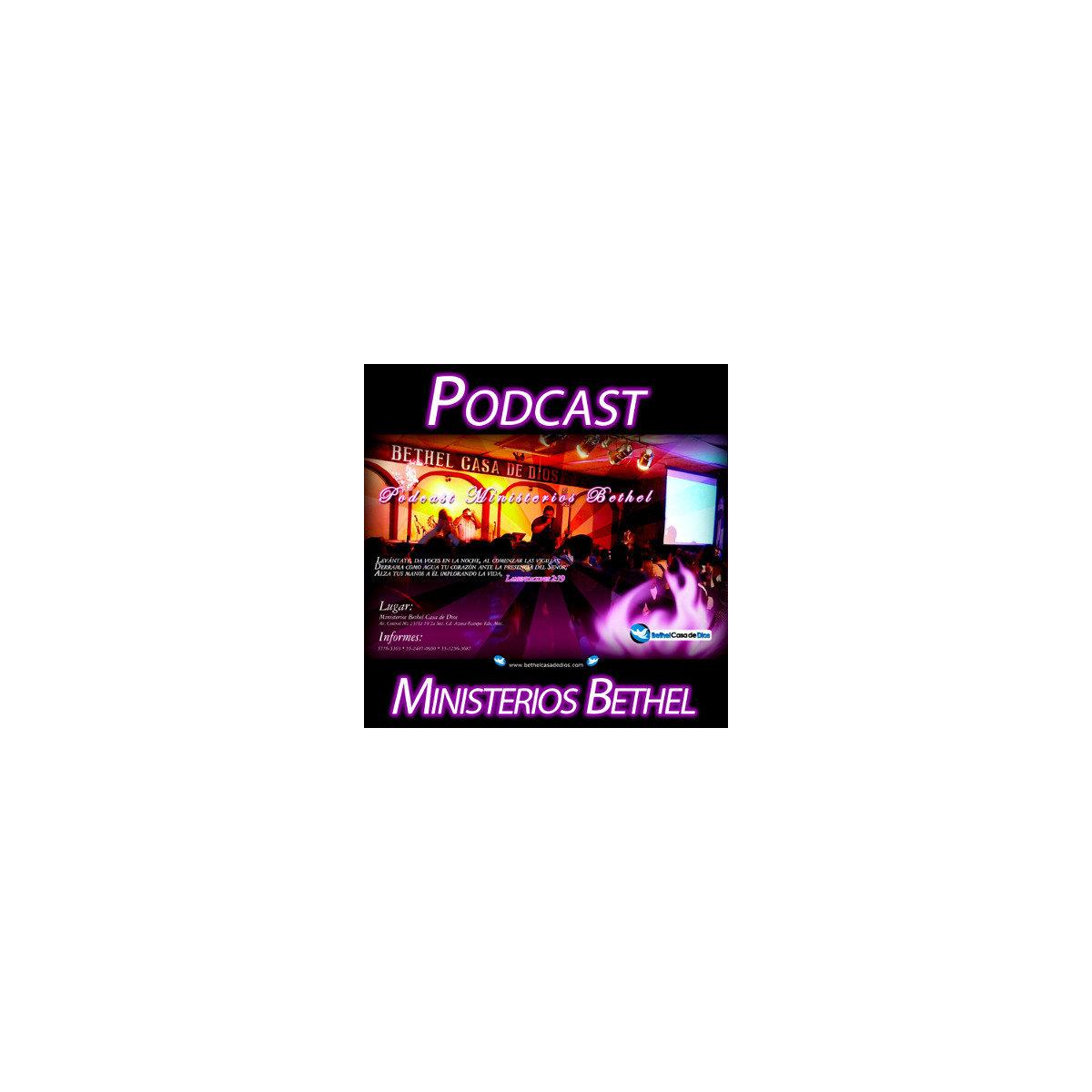 <![CDATA[Podcast de Elias Luis]]>